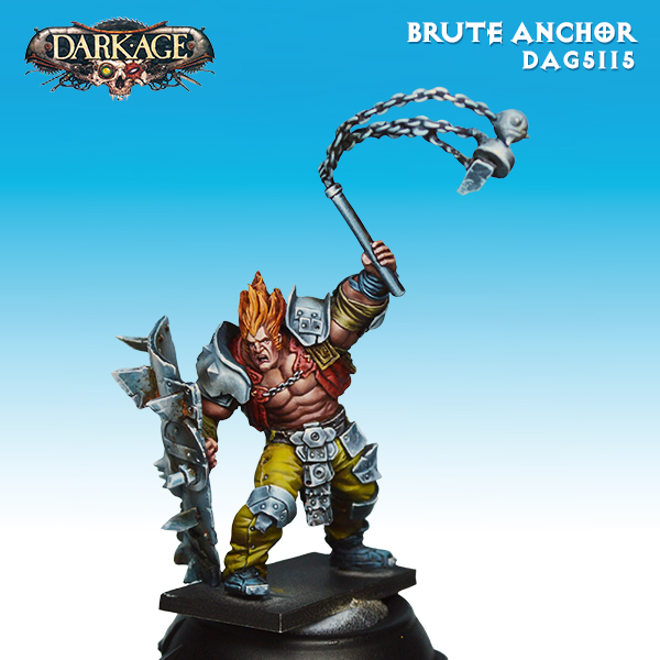 Brute Anchor