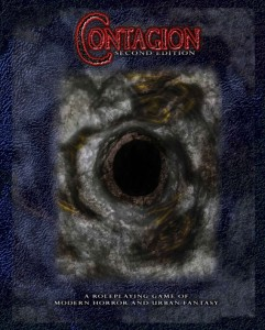 Contagion Second Edition