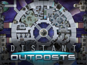 Distant outposts