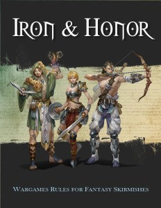 Iron and Honor