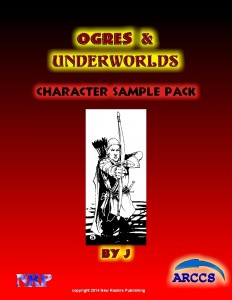 Ogres and Underworlds