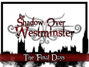 Shadows of Westminster