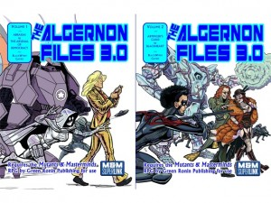 The Algernon Files