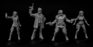 The Pulp Alley Miniatures Deal