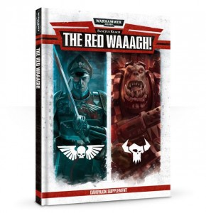 The Red Waaagh
