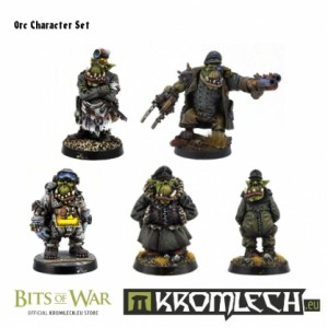 orc-characters-set