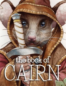 Book of Cairn