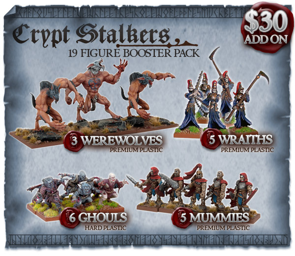 Crypt Stalkers