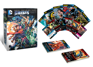 DC Crisis Expansion