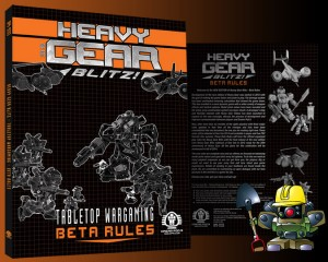 HGB Tabletop Wargaming Beta Rules