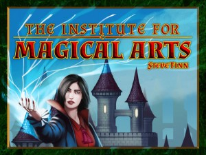 Institude for Magical Arts