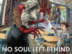 No Soul Left Behind