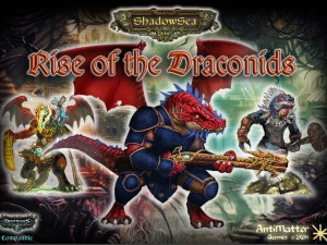Rise of the Draconids
