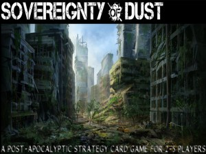 Sovereignty of Dust