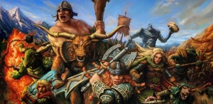 Warband board game review header