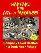 Warfare in the Age of Madness