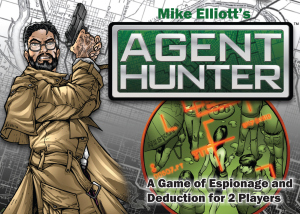 Agent-Hunter-Cover