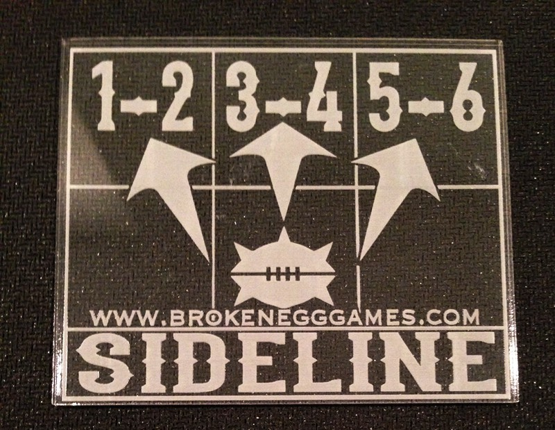 Blood Bowl Templates