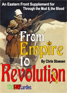 From Empire to Revolution