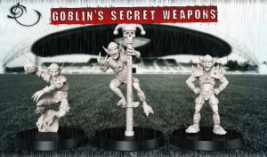 Goblin Secret Weapons