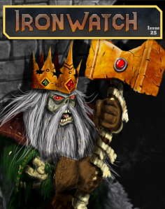 Ironwatch 25