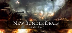 New Bundle Deals
