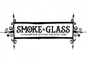 Smoke and Glass