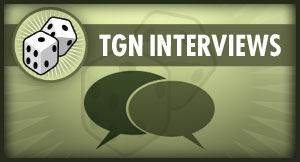 TGN Interviews