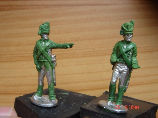 Workbench preview British artillery crew 3