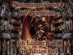 necromancer Games