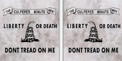 Culpeper Minute men
