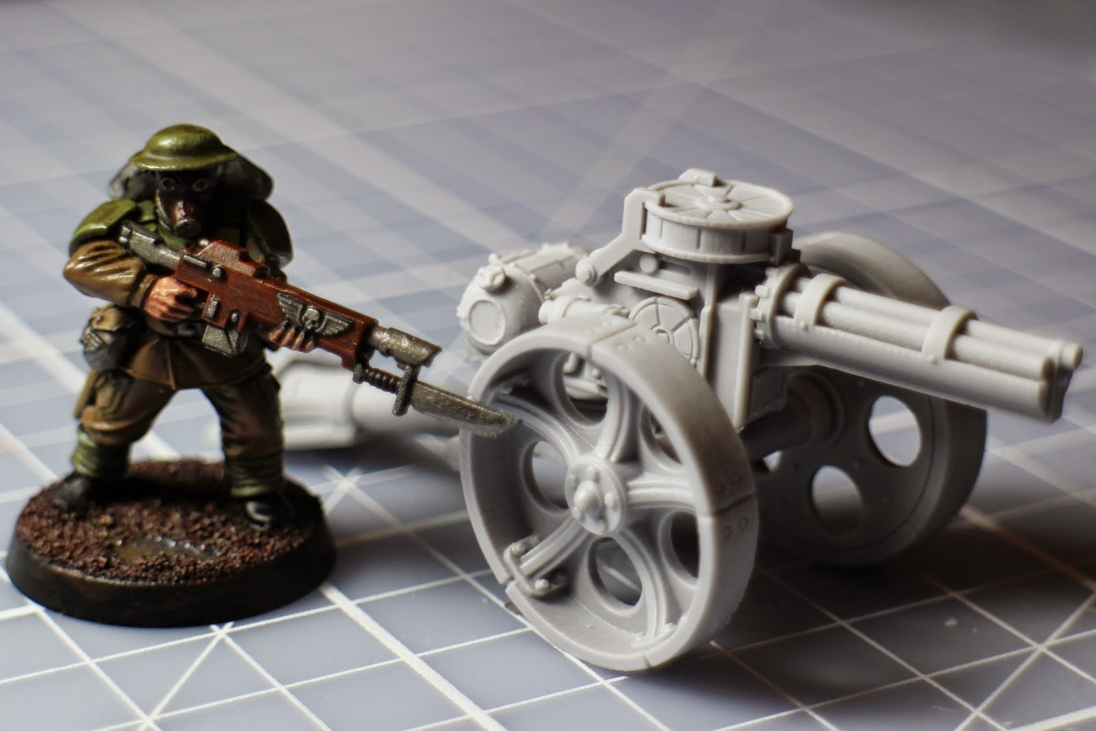 Curious Constructs Miniatures - Tabletop Gaming News – TGN