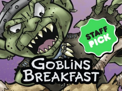 Goblin Breakfast