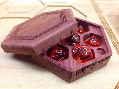 Hex Chests