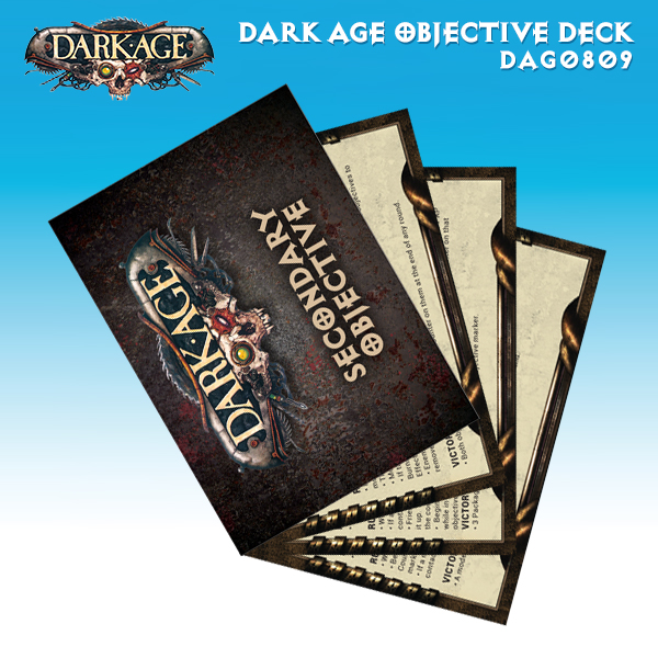 Objective Deck