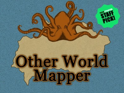 Other World Mapper