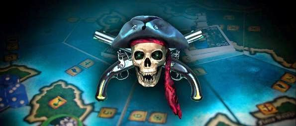 Privateers! Pirate boardgame Tina Ergstrom Interview