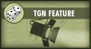 TGN Feature