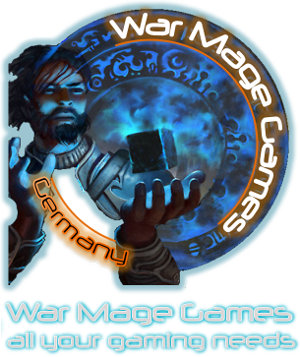 War mage Games