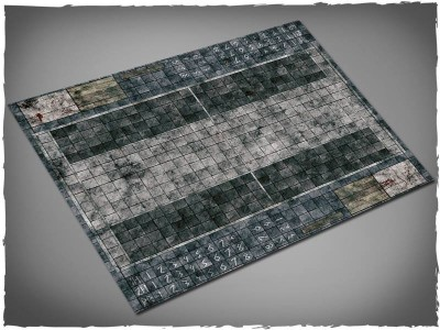 fantasy football gaming mat