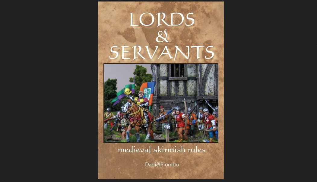 Lords and Servants