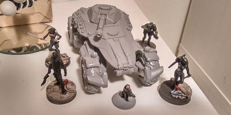 Nemesis and models for scale