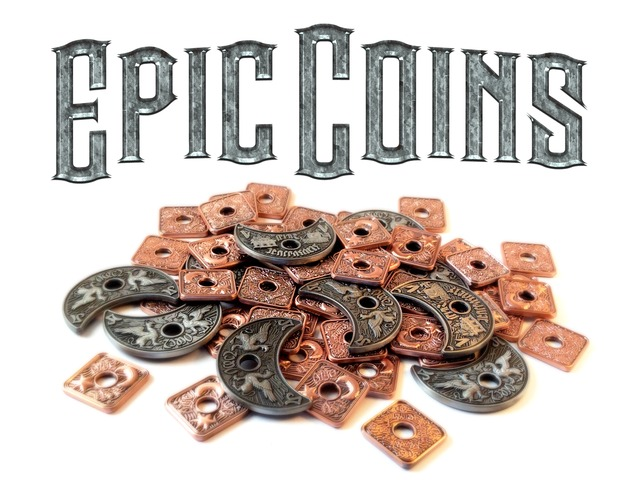 epic Coins