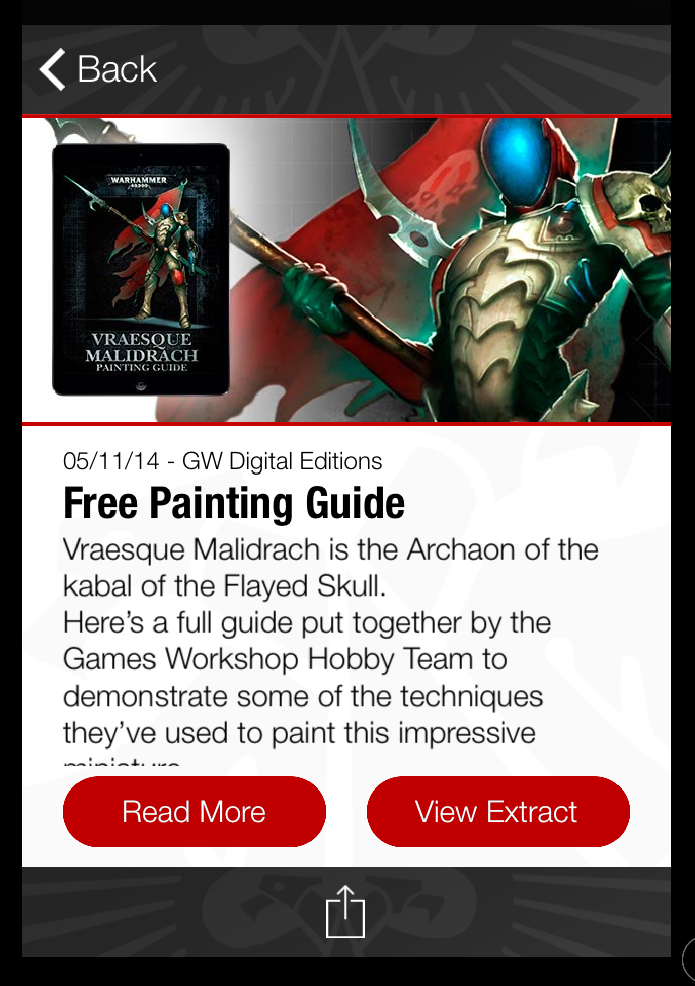 The Free Painting Guide