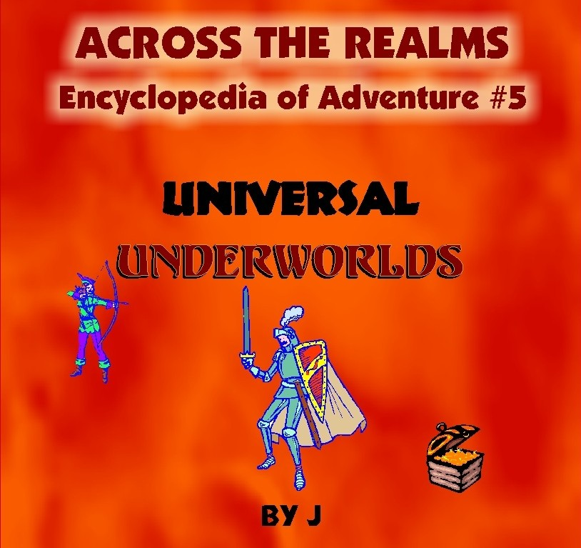 Across the Realms