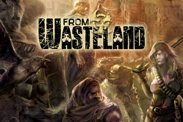 From Wasteland
