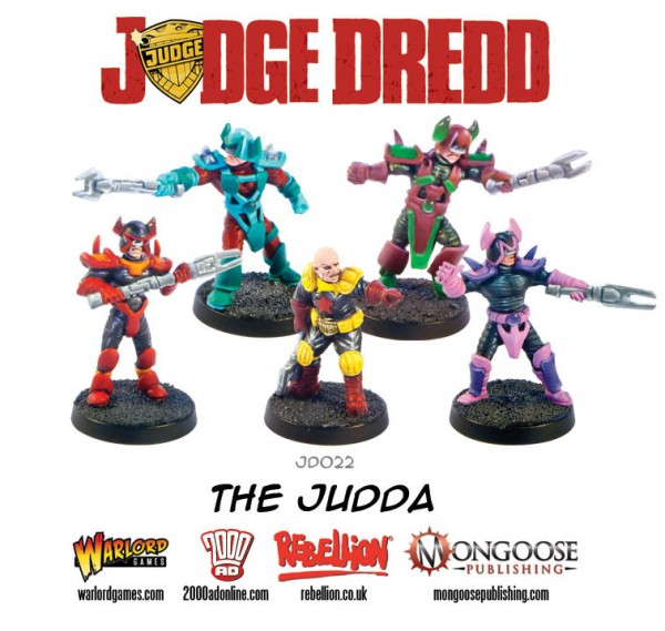 The Judda