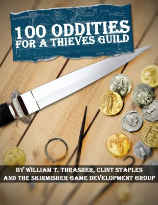 100 Oddities