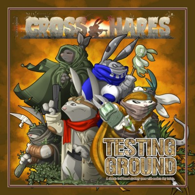 Cross-Hares-Testing-Ground