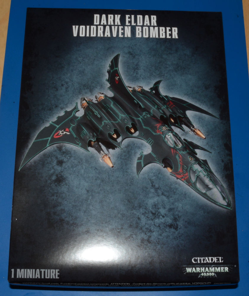GW_Review-Warhammer-40000-Dark-Eldar-Void-Raven-Bomber-1